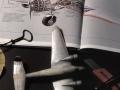 1. Construcción de una maqueta del bimotor Lockheed Electra como el pilotado por Amelia Earhart y documentación gráfica referente a este avión.
