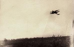 Memorias aeronauticas