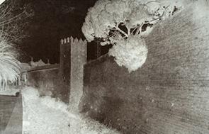 murallas de Barcelona